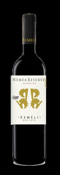 Semeli Nemea Reserve 2016 POP