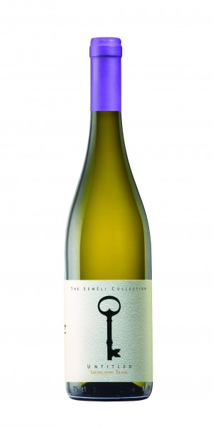 Semeli Collection Sauvignon Blanc 2016