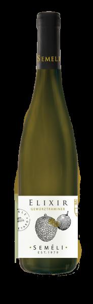 Semeli Elixir Gewürztraminer 2018