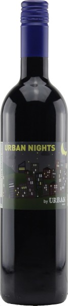Urban Nights 2017