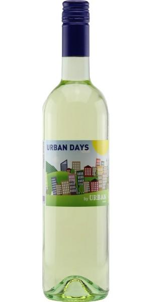 Urban Days Grüner Veltliner 2019
