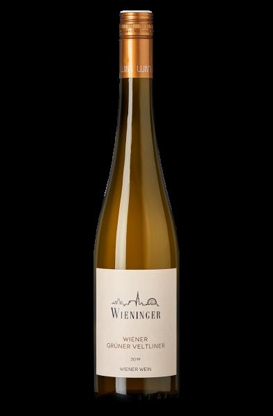 Wiener Grüner Veltliner 2019 Bio