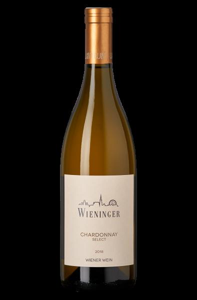 Chardonnay Select 2017 Bio
