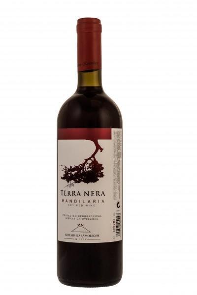 Terra Nera Red 2016