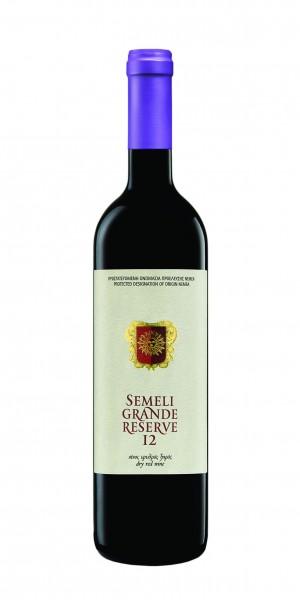 Semeli Grande Reserve 2012 POP