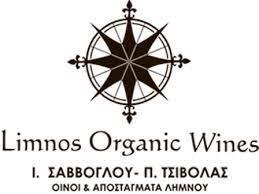 Savvoglou Tsivolas Limnos organic wines