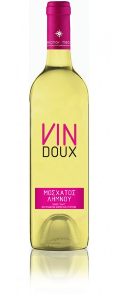 Vin Doux Bio POP