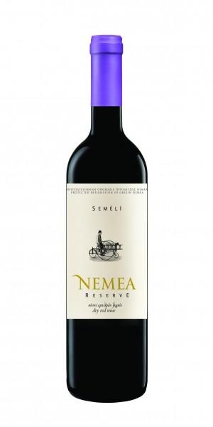 Semeli Nemea Reserve 2014 POP Magnum