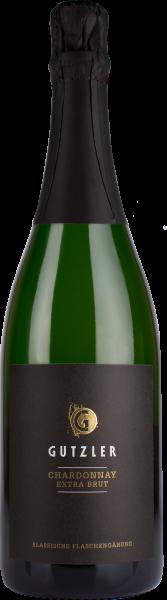 Gutzler Chardonnay Sekt extra brut 2016
