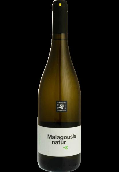 Malagousia nature 2019 Bio POP