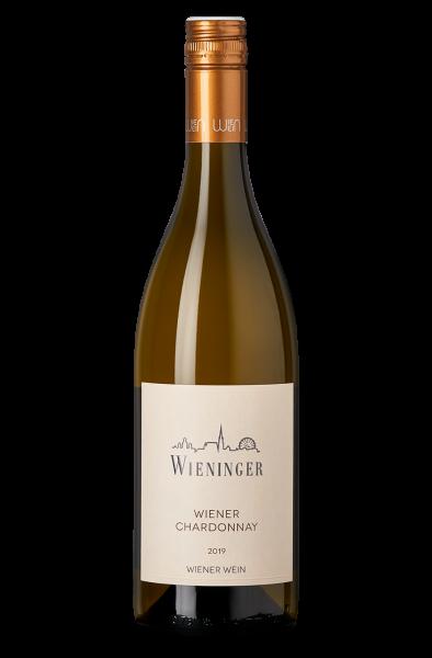 Wiener Chardonnay 2020 Bio