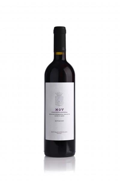 MOV 2018 Mavrodaphne old vines