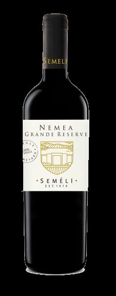 Semeli Nemea Grande Reserve 2014 POP