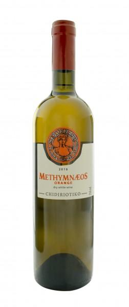 Methymnaeos orange 2016 Bio