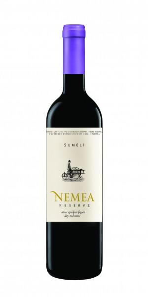 Semeli Nemea Reserve 2015