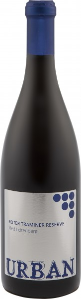 Roter Traminer Reserve Ried Leitenberg 2018